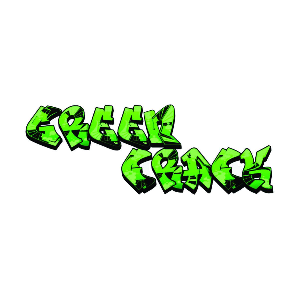 super green crack cartridge