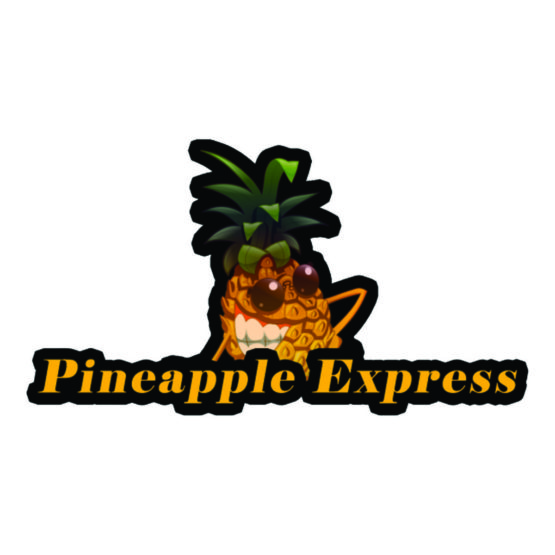 Pineapple Xpress 2.0