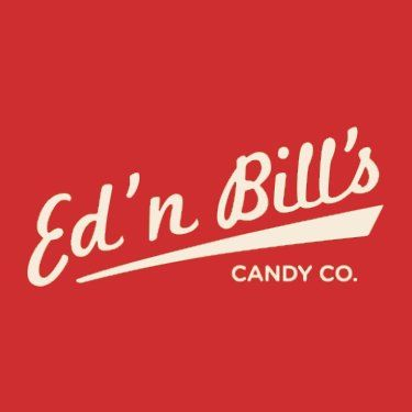Ed and Bills Edible Gummy Candy Bags
