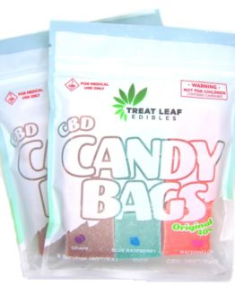 Treat Leaf CBD