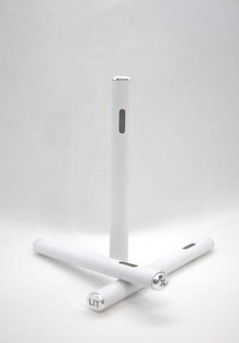 White disposable