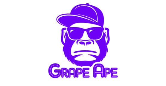 Grape Ape Weed Vape Pen