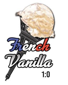 CBD French Vanilla (1:0)