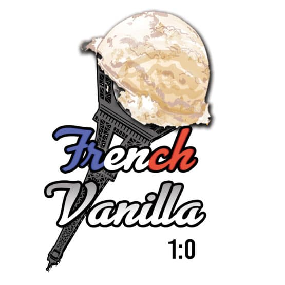 CBD French Vanilla (1:0)
