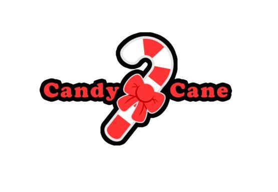 Candy Cane THC Vape Pen
