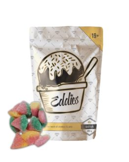 Eddies Edibles Sativa