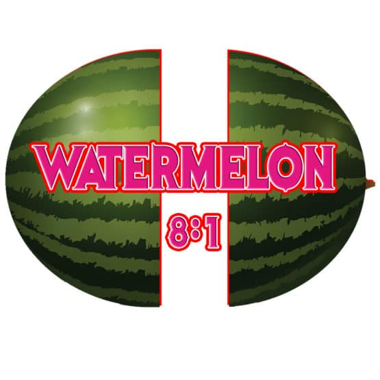 Watermelon CBD Vape Pen