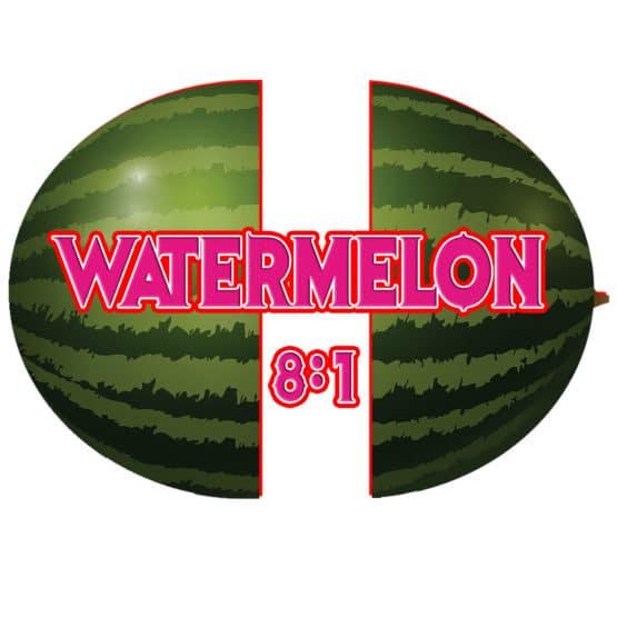 Watermelon CBD Vape Pen