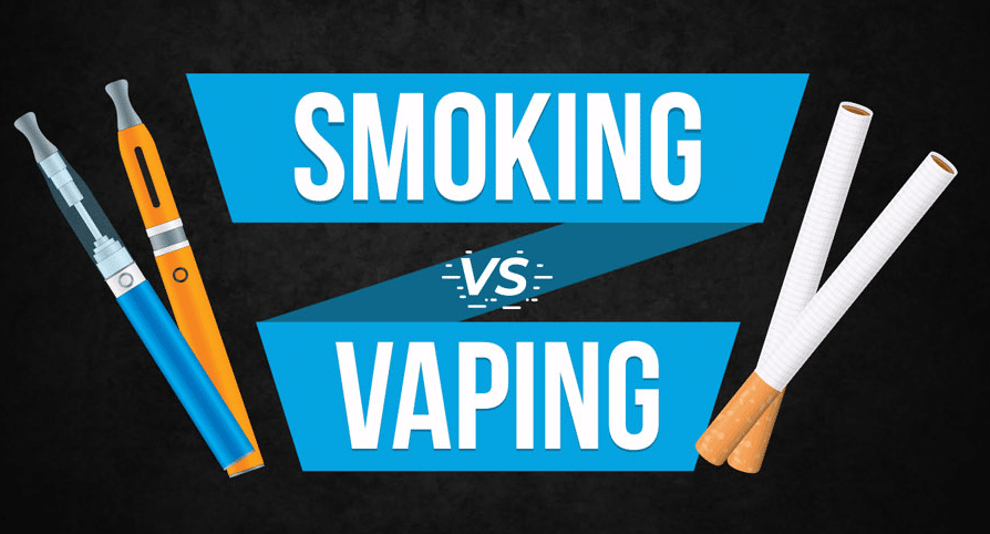 Why Vaping Is Better Than Smoking Weed