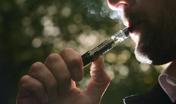 Vaping Slashes Youth Smoking Rates