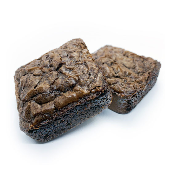 Canndy Shop Edibles THC Milk Chocolate Brownies