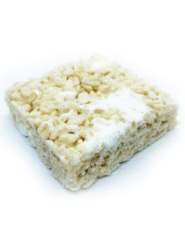 Canndy Shop Edibles THC Rice Krispie Squares