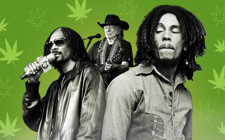 cannabis vaping playlist
